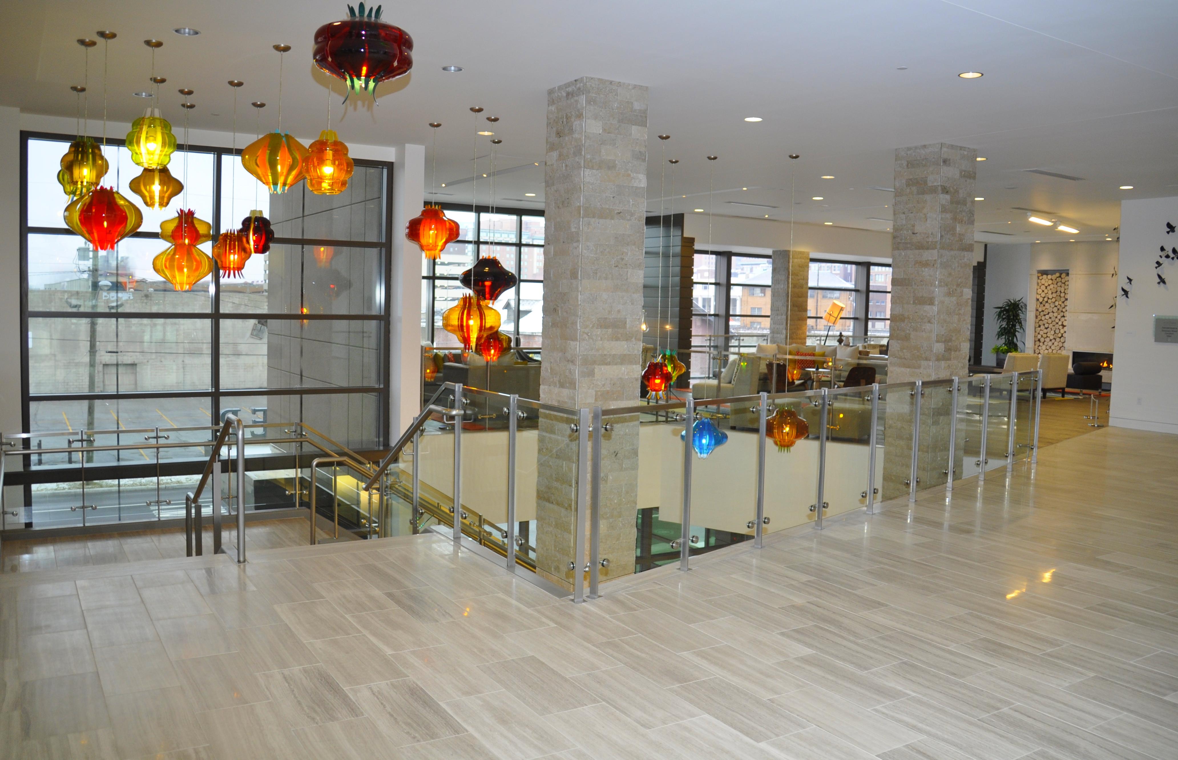 Blakley s flooring lafayette in floors doors for Kitchen design 47905